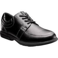 Men's Nunn Bush Carlin Black Leather