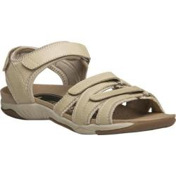 Women's Propet Carlee XT Sand Synthetic