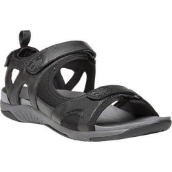 Men's Propet Hornsby XT Black Synthetic