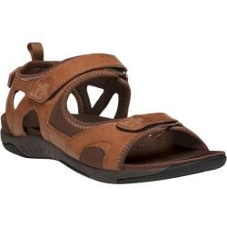 Men's Propet Hornsby XT Brown Synthetic