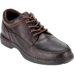Men's Rockport Encounter Dark Brown Tumbled