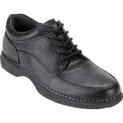 Men's Rockport Encounter Black Tumbled