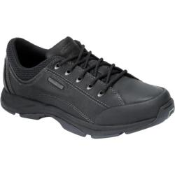 Men's Rockport Chranson Black Leather
