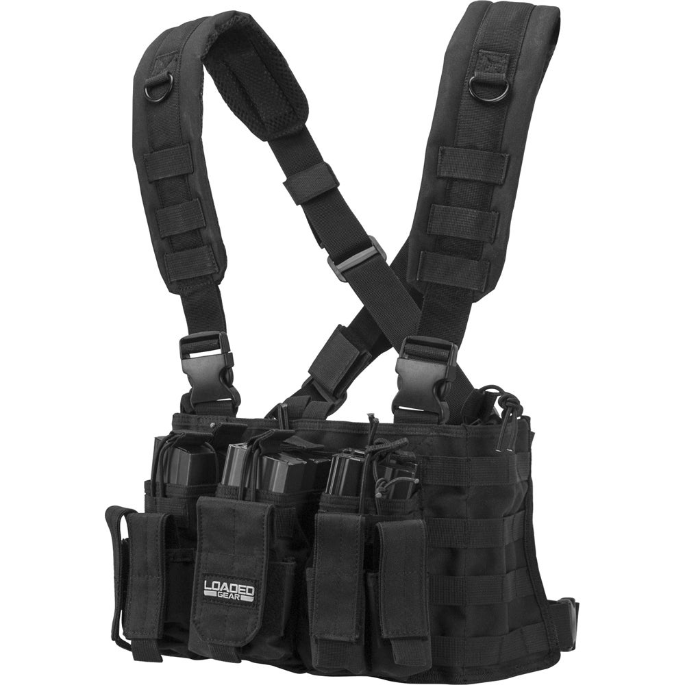 Loaded Gear VX-400 Tactical Chest Rig