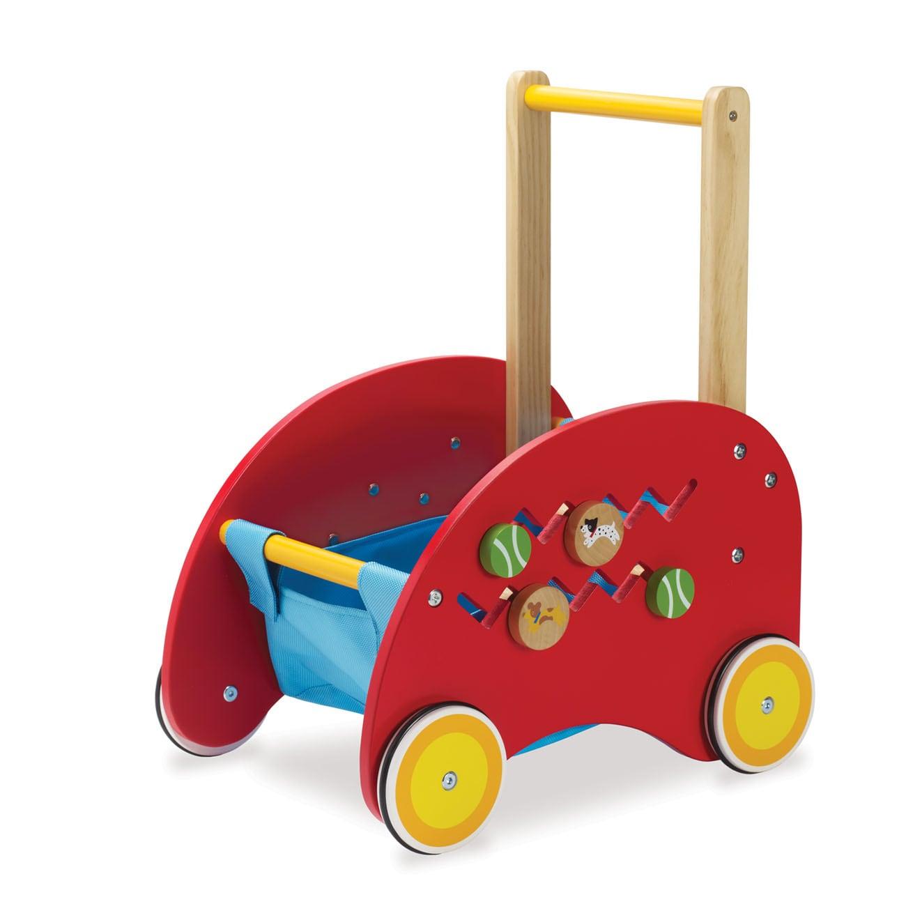 Manhattan Toy Playtime Activity Cart