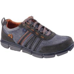 Men's Skechers Relaxed Fit Broger Kenster Navy