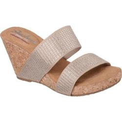 Women's Skechers Relaxed Fit Modiste Earthshine Taupe