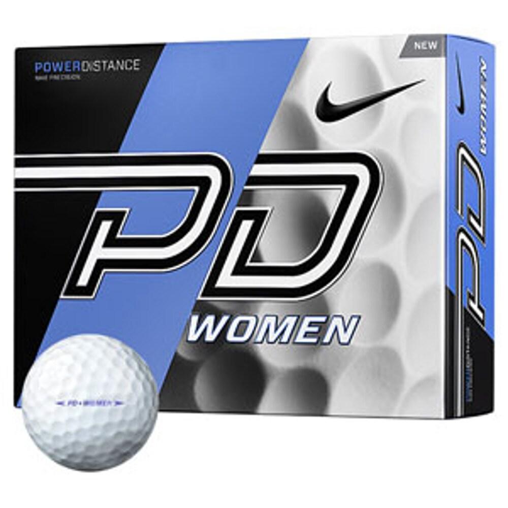 Nike PD9 Women's Golf Ball