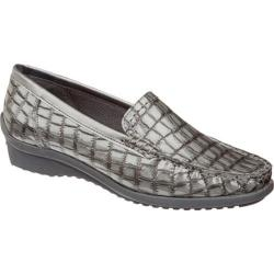 Women's Jenny by ara Phoebe 60136 Grey Croco