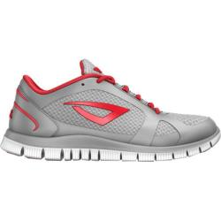 Men's 3N2 Velo Runner Graphite/Red
