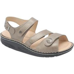 Women's Finn Comfort Tiberias Fango Leather