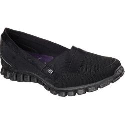 Women's Skechers EZ Flex 2 Quipster Black