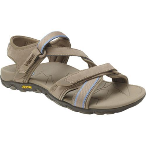 60969ec77297 Shop Women s Vionic with Orthaheel Technology Muir Sandal Taupe - Free  Shipping Today - Overstock - 9960421