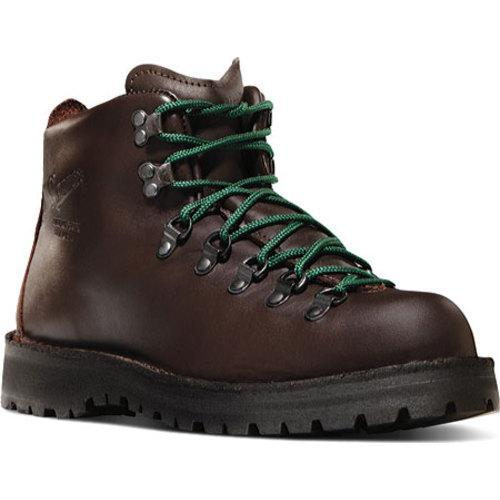 Shop Danner Mountain Men S Boots Light Ii Brown Leather