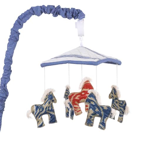 Cotton Tale Sidekick Musical Mobile