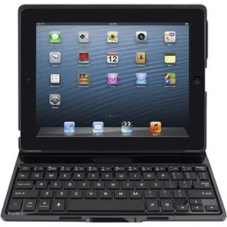 Belkin Ultimate Keyboard/Cover Case iPad