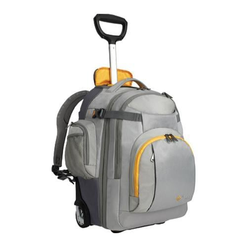 Outdoor Products Camino Rolling Backpack Neutral Grey Free Shipping Today 8700166