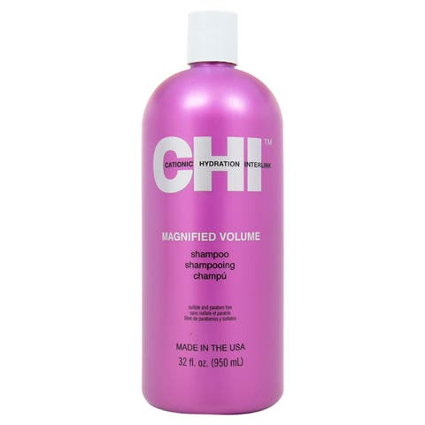 CHI Magnified Volume 32-ounce Shampoo