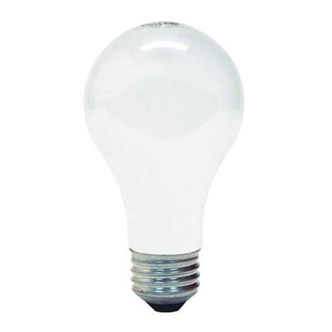 GE 41030 75-watt 1170-lumen A19 Basic General Purpose Light Bulb 12 Pack 12 Pack