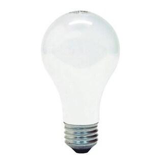 GE 41030 75-watt 1170-lumen A19 Basic General Purpose Light Bulb (12 Pack)