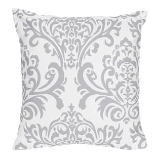 Sweet Jojo Designs Avery Damask Print Decorative Throw Pillow https://ak1.ostkcdn.com/images/products/8701192/Sweet-Jojo-Designs-Avery-Damask-Print-Decorative-Throw-Pillow-P15952206.jpg?impolicy=medium