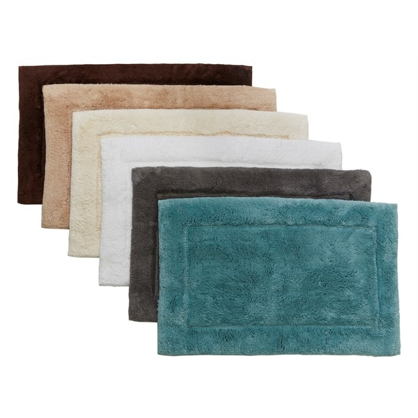 HygroSoft by Welspun Cotton Bath Rug