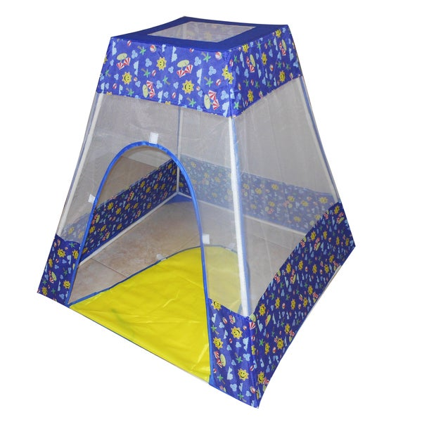 Kids Adventure My First Baby Playtent