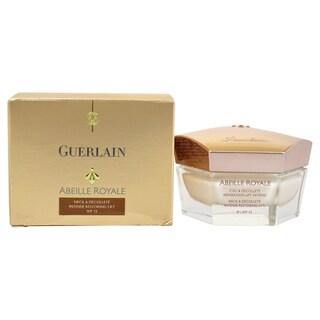 Guerlain Abeille Royale Intense Restoring Lift Neck & Decollete 1.6-ounce Cream SPF 15