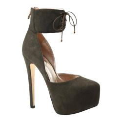Women's Luichiny Re Becca Army Imi Suede