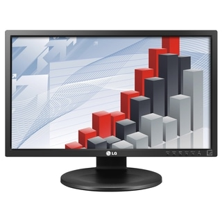 "LG 24MB35PY-B 24"" LED LCD Monitor - 16:9 - 5 ms"