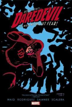 Daredevil 6 (Paperback)