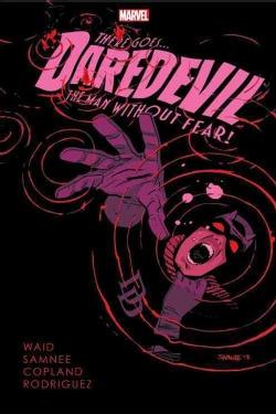 Daredevil 3 (Hardcover)