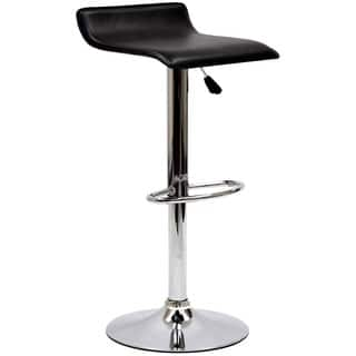 Gloria Low-back Leatherette Adsjustable Bar Stool (Option: Red) https://ak1.ostkcdn.com/images/products/8704439/P15954978.jpg?impolicy=medium