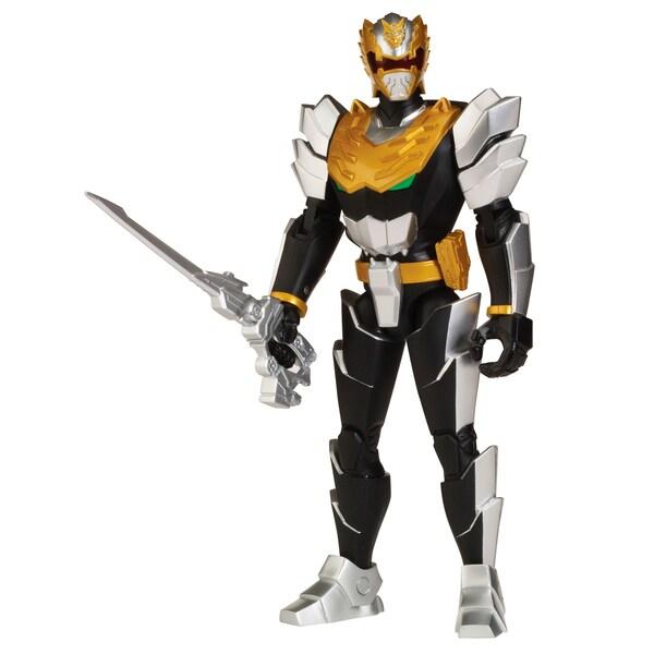 Power Rangers Deluxe SFX Robo Knight Power Ranger
