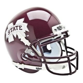 NCAA Mississippi State Bulldogs Mini Football Helmet