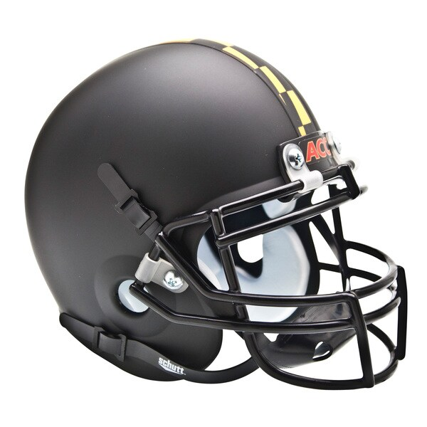 NCAA Maryland Terrapins Mini Football Helmet