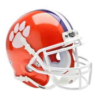 NCAA Clemson Tigers Mini Football Helmet