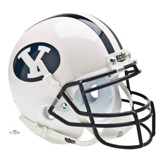NCAA Brigham Young Cougars Mini Football Helmet