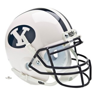 NCAA Brigham Young Cougars Mini Football Helmet