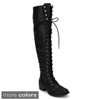 Combat Boots Women's Boots - Shop The Best Deals For Apr 2017