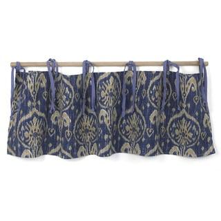 Cotton Tale Sidekick Curtain Valance