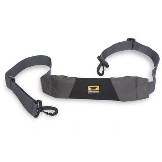 Mountainsmith Grey Haulin' Padded Shoulder Strap