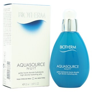 Biotherm Aquasource Nuit Hydrating Jelly