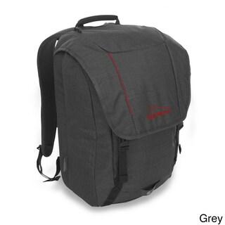 Mountainsmith Cavern Laptop Backpack (Option: Grey)