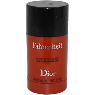 Christian Dior 'Fahrenheit' Men's 2.7-ounce Deodorant Stick