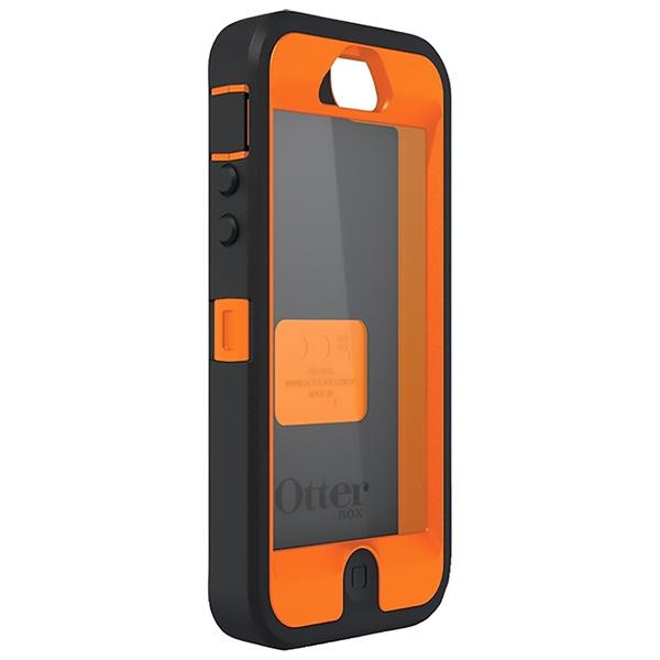 OtterBox Case for Apple iPhone 5/5S (Defender Series) No Holster