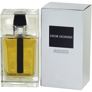 Christian Dior Homme Men's 5-ounce Eau de Toilette Spray