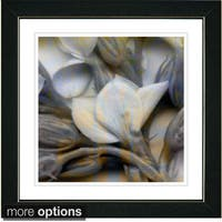 Zhee Singer 'Garden District Floral' Framed Fine Art Print