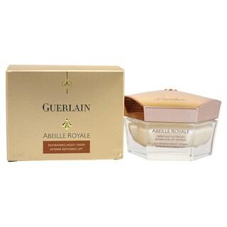 Guerlain Abeille Royale Restoring Lift Nourishing Night Cream