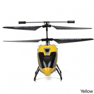 World Tech Toys Rex Hercules 2CH RTF IR RC Helicopter (2 options available)
